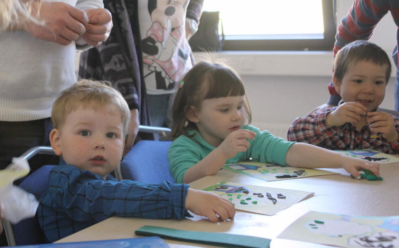 Картинки к считалочкам для детей 5 лет